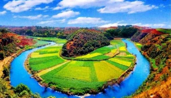 福建全省共有14个农业示范区获得补助