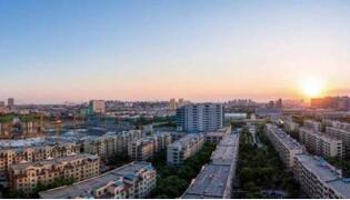 燕郊二手房单价普降万元  价降至约23000元/平方米