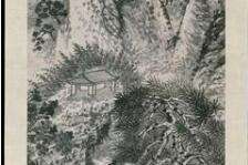 【名家书画】 石涛和他背后的徽商人文
