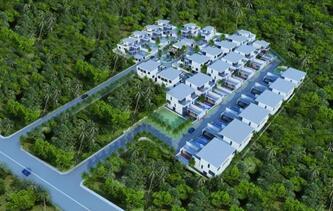 芭提雅棕榈泉别墅二期全球首发