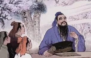 """中国古代三十四位""""圣人"""",你知道几位?"""