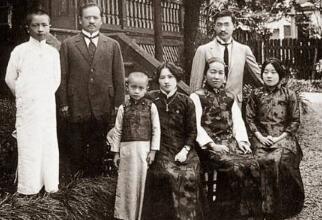他是中国近代史上最厉害的父亲,教出六个风云人物!
