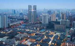 房地产市场调控政策不断深入  限售再向三四线城市深化