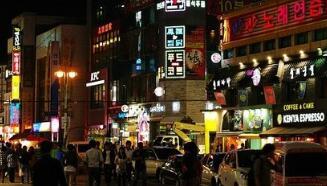韩媒称:来访韩中国游客大幅减少  韩国旅游销售减少7.45万亿韩元