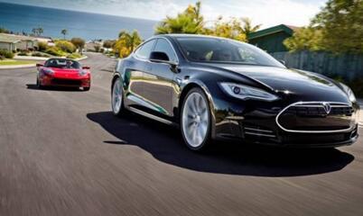 特斯拉回应产品缺陷微乎其微  德国政府将Model S移出补贴目录