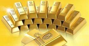 全球黄金持有量继续小幅增加  后市黄金价格承压