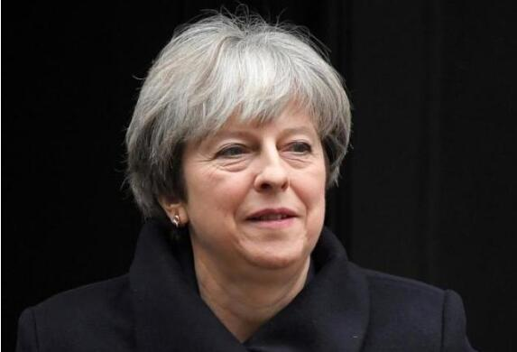 欧盟与英国达成脱欧协议!进入脱欧谈判的第二阶段