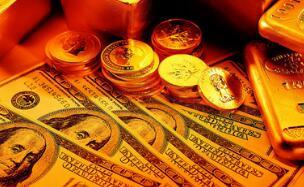 环球快报:美元周五小涨0.1%  黄金及人民币双双下跌