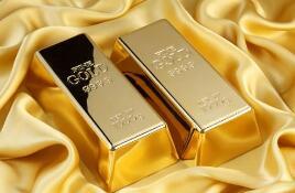 现货黄金报1249.50美元/盎司  后期市场仍继续关注美联储议息和美债收益率走势