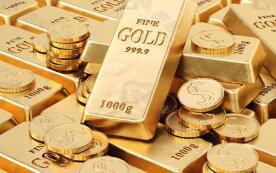 12月将迎来美联储今年最后一次议息会议  黄金将受到紧缩预期影响吗