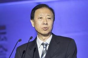 证监会姜洋在2017央视财经论坛暨中国上市公司峰会上的讲话