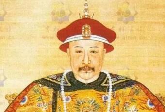 乾隆皇帝也是一位绘画高手