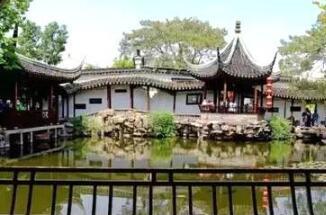 中国建筑六大派,惊艳海内!