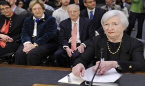 外媒:美联储今晚第5次加息  利率上调将对联邦政府造成什么影响