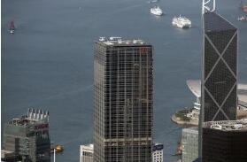 地产港股奇袭 机构投资者开始接受和理解中国特色房地产市场