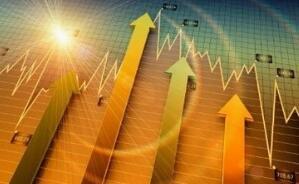 沪指涨近1%逼近3300点 银行股带动市场走强