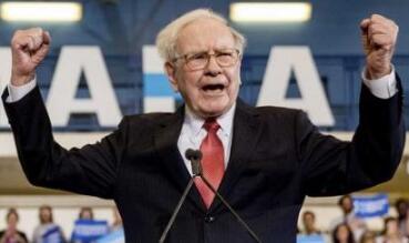 """全球最贵股票诞生了!""""股神""""巴菲特的这家公司,一股近200万人民币"""