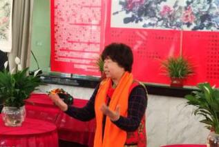 继承传统 弘扬国粹•著名书画家王志鸿书画展在北京举办