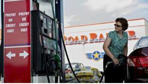 影响美国汽油消费暴跌的五大因素