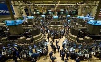 全球科技股跳涨40% 美股互联网四大天王(FANG)最显眼