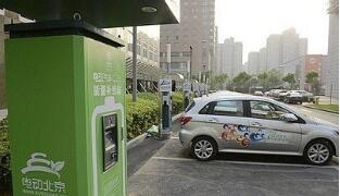 工信部支持新能源车人工智能等产业发展