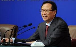 证监会主席刘士余:扎实推进资本市场改革发展和监管  维护资本市场稳定