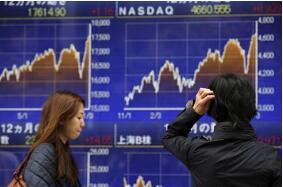 日本个人投资者的股票买入额创出约4年来的最高水平