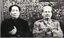 为何毛主席不去莫斯科参加斯大林的葬礼呢?