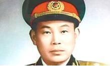 毛泽东赞其战功卓著 哪位开国将军打赢出国第一仗