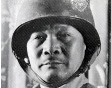十大元帅中有八位都曾是这位国军将领的手下?