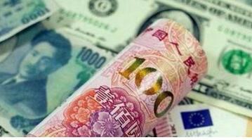 2017年人民币汇率升值超6%  年末迎来升值大戏