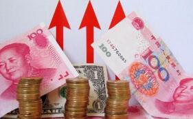 全球汇市震荡  多重因素支撑人民币走强