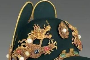 万历皇帝定陵出土的十大国宝级文物,最后一件令人惋惜!