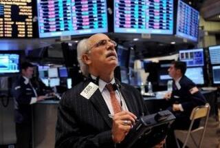 美股新闻:道琼斯指数第71次刷新历史新高   欧洲股市下跌