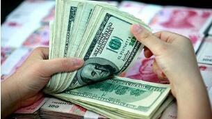 年末人民币对美元汇率重启升势