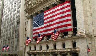 纽约联邦储备银行预测美国第四季经济增速在3.87%
