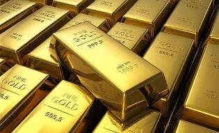 国际金价周五突破每盎司1300美元  连续七天上涨