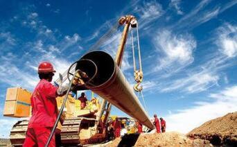 利比亚原油管道的修复工作已经在当地时间周六展开