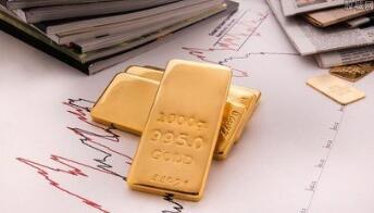 黄金冲破1300美元/盎司大关   追捧黄金不必盲目
