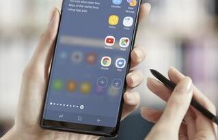 三星回应Note8电池问题:目前只收到了少量用户的报告
