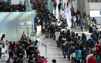 韩国旅游收支逆差将创造历史新高