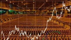 收盘:沪指涨1.24% 报3349.05点  钛白粉等板块领涨