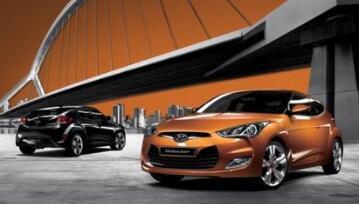 韩国现代汽车周二称2018年全球汽车销售目标为468万辆