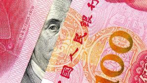 人民币开年飙升  人民币则有望在6.45~6.9的区间运行