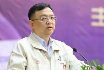 """王传福:未来8年比亚迪要实现万亿元营收  再造9个""""比亚迪"""""""