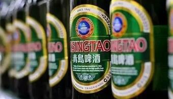 午间公告:青岛啤酒公告称公司产品大幅提价报道失实