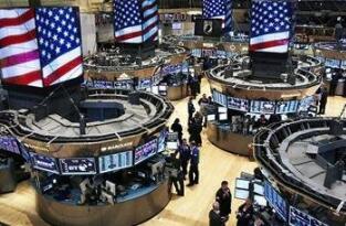 美股早报:美国股市周四同创新高  银行科技股普遍收涨