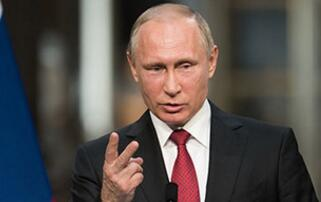 为避开美国等国家或地区的制裁 俄罗斯开发加密货币