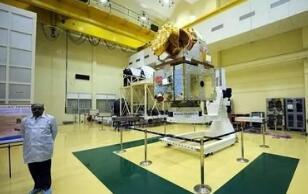 英媒:印度和日本正在准备联合探月任务