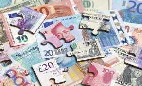 中国外汇储备余额增至31399.49亿美元  实现三年以来首次年度增长
